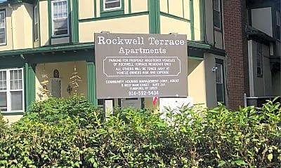 Rockwell Terrace, 1