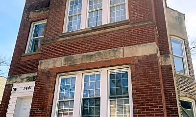 Building, 3441 W Walnut St, 2