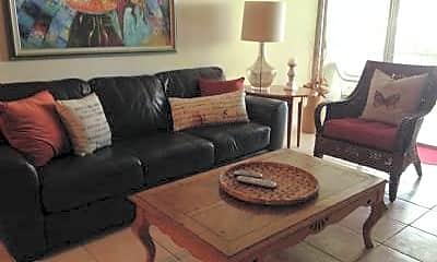 Living Room, 2545 S Bayshore Dr, 0