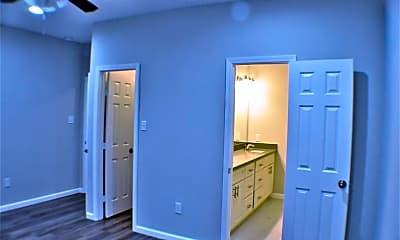 Bedroom, 4632 Galesburg St, 1