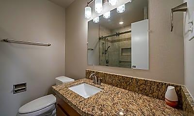 Bathroom, Room for Rent - Marlen Terrace Home, 1