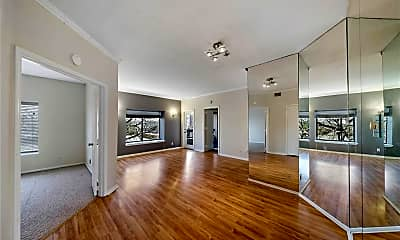 Living Room, 2207 S Braeswood Blvd 42C, 0