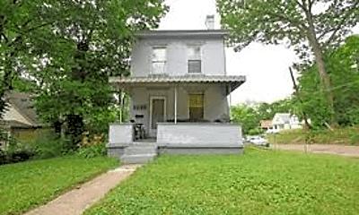 Building, 5223 Roanoke St, 0