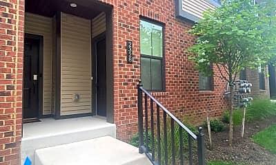 Building, 2328 Water Promenade Ave 2J, 1