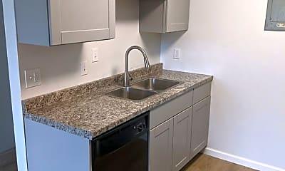 Kitchen, 2253 Collyer St, 0