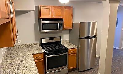 Kitchen, 7600 S Kingston Ave, 0