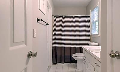 Bathroom, Room for Rent -  close to Gwinnett Park, 1