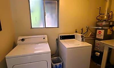 Bathroom, 331 D St, 2