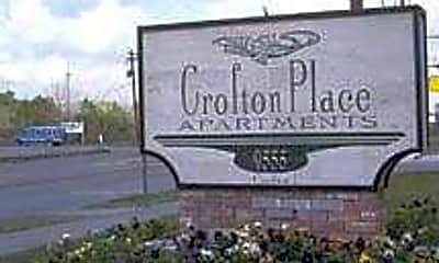 Crofton Place, 1