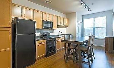 Kitchen, District 475, 0