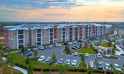 Building, Parc Hill Senior Living, 0