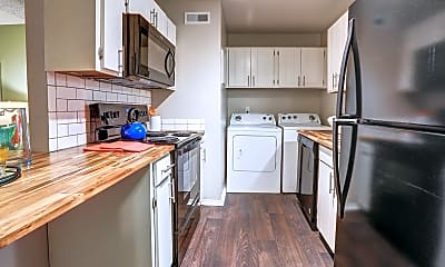 Kitchen, Hawthorne Creekside, 0