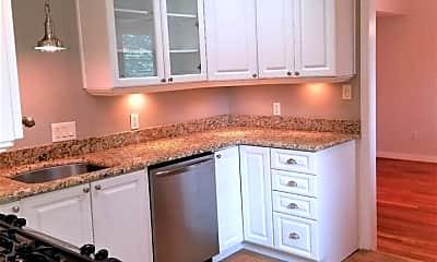 Kitchen, 3660 Peachtree Rd NE H4, 1