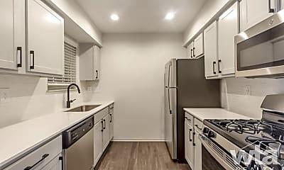 Kitchen, 3201 Century Park Blvd, 0
