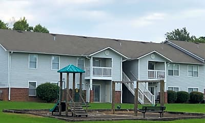 Forest Grove Apartments, 2