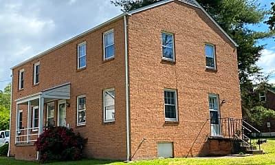 Building, 2512 Plateau Rd, 1