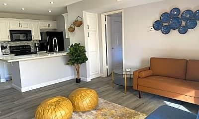 Living Room, 8055 E Thomas Rd C109, 0