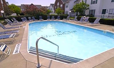 Pool, Sharon Glen, 1
