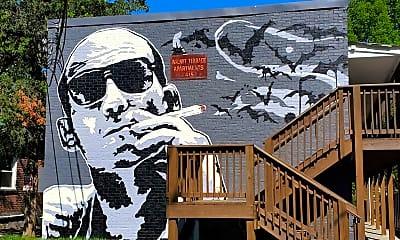 415 N Martin Luther King Blvd, 0