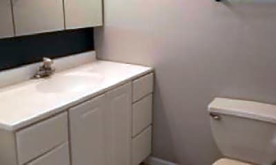 Bathroom, 4346 S Lake Park Ave, 1