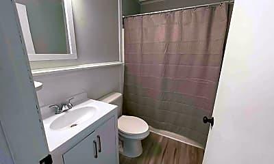 Bathroom, 5749 Rickett Ave, 2