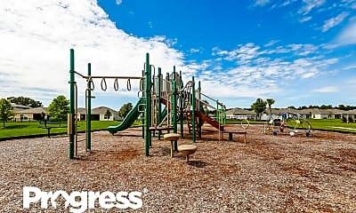 Playground, 512 Everest Way, 2