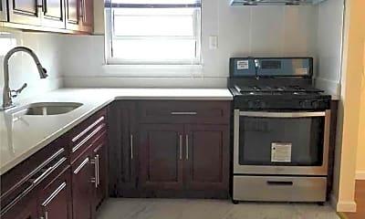 Kitchen, 155-24 Killarney St 2F, 1