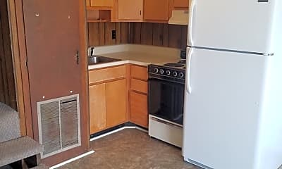 Kitchen, 116 Cox St, 1