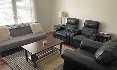 Living Room, 5995 N 78th St 1013, 2