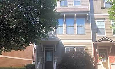 Building, 4368 Grove Field Ct NW, 0