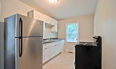 Kitchen, 3429 Tappan Place, 1