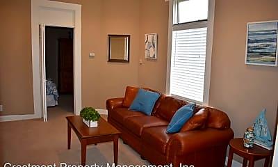 Living Room, 918 10th St, 0