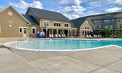 Pool, 7904 Marietta Dr, 2