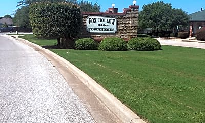 Fox Hollow Townhomes, 1