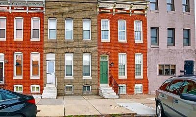 Building, 3242 Fait Ave 2ND, 0