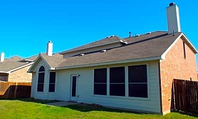 Building, 5059 Prairie Falcon Court, 2