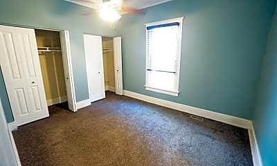 Bedroom, 3145 N Gaylord St, 1