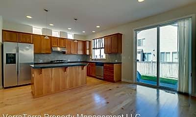 Kitchen, 19112 NE 64th Way, 1