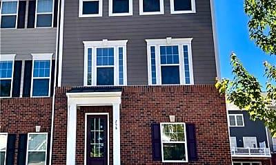 Building, 258 Venango Trail, 0