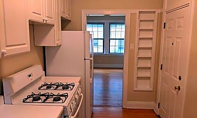 Kitchen, 1135 Maple Ave, 1