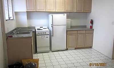 Kitchen, 636 Nalanui St 204, 2