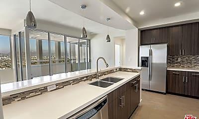Kitchen, 5670 Wilshire Blvd PH3, 0