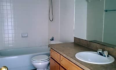 Bathroom, 408 W St John Ave Apt A, 2