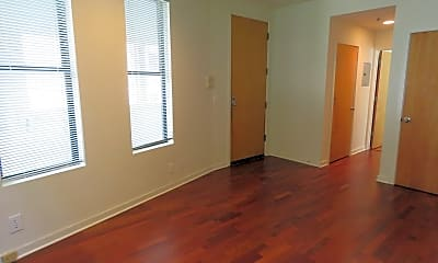 Living Room, 1444 Union St, 1
