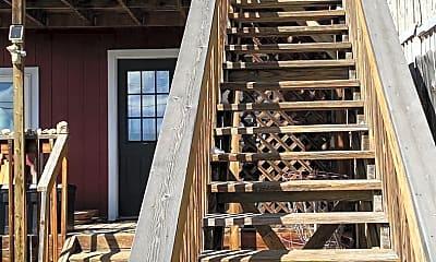 Patio / Deck, 429 Front St, 2