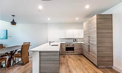 Kitchen, 777 N Ocean Dr S223, 0
