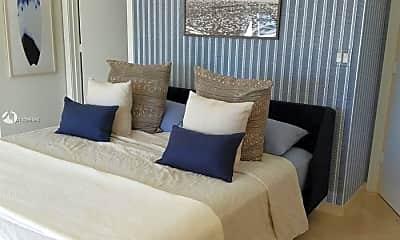 Bedroom, 1060 Brickell Ave 3211, 2