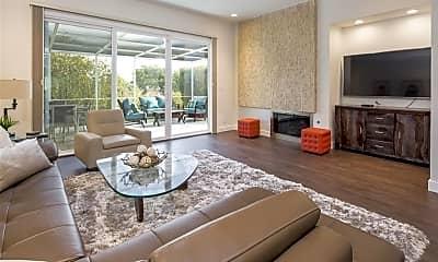 Living Room, 7025 Estrella De Mar Rd, 0