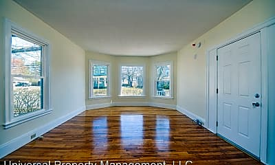 Living Room, 919 Broadway, 0