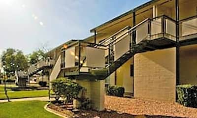 Sierra Park Apartments, 0